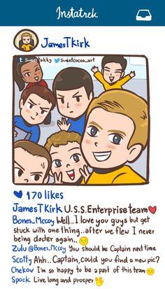 USS Enterprise Team                                                                                                                                                                                 More