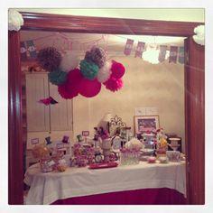 Ale in Wonderland  #party  #wonderland #fiesta #cumpleaños #decoración #ideas #Alicia #unaprincesapirata