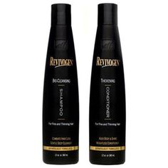 Revivogen Shampoo and Conditioner Set (360Ml) ** Click on the image for additional details. #hairgrowth