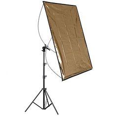 Walimex Panneau Réflecteur 140x210cm + Trépied WT-8051 | Prostudio360 - Equipements Photo & Vidéo | Eclairages, Flashs studio - Achetez En Ligne !