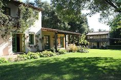 Charming Mediterranean Estate & Guest Cottage - VRBO
