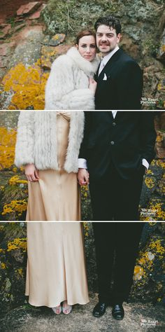 Jersey Engagement shoot | London Alternative Wedding Photographer.