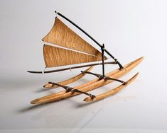 Woodworking For Kids, Woodworking Projects Diy, Wooden Art, Wooden Crafts, Wooden Model Boats, Making Wooden Toys, Boat Art, Boat Design, Driftwood Art