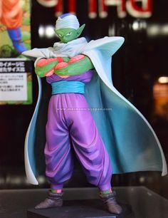 b0afa29bffd Dragon Ball Z: Fukkatsu no F - Piccolo - Super Structure Collection Vol.5  (Banpresto) (Julio de 2015)