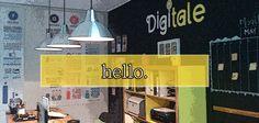 Digital Marketing, Social media Agency, Greece