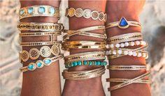 Anna Beck Jewelry | Handmade in Bali