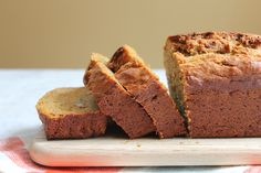 The Pumpkin Banana Bread You Have To Try | Hip Foodie Mom