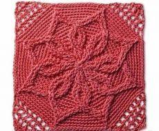 Klassenkameraden // Julia Efremova - Stricken und Häkeln - Best Knitting Pattern Klassenkameraden // Julia Efremova - S Chat Crochet, Crochet Motifs, Crochet Diagram, Crochet Stitches Patterns, Tunisian Crochet, Crochet Patterns For Beginners, Crochet Squares, Crochet Baby, Free Crochet