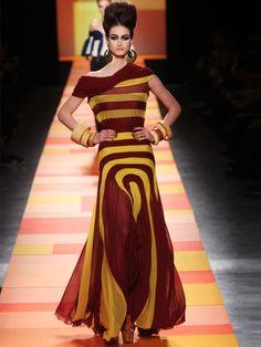 """Résultat de recherche d'images pour """"haute couture jean paul gaultier"""""""