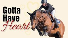 Does heart size affect equine athletic performance? Echocardiograph studies play an important role in determining the correlation....