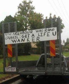 Only in Aus