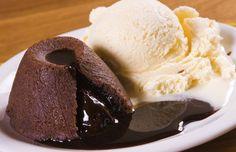 22 receitas de petit gâteau para uma sobremesa nota 10