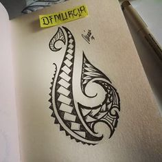 SEA HOOK TATTOO - Google Search