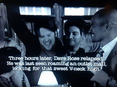 funny show - Happy Endings I Think Of You, I Miss You, Dave Rose, Great Comedies, Hooray For Hollywood, Me Tv, Happy Endings, Favorite Tv Shows, Good Movies