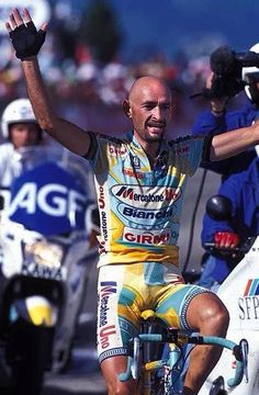 #MarcoPantani #PersonalTrainer #Bologna #sport #allenamento #bici