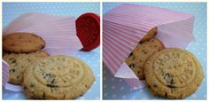 Miss Blueberrymuffin's kitchen: Homemade Chocolate Chips Cookies + Give Away