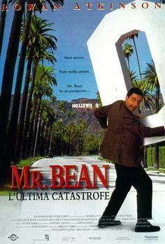 Mr. Bean. L'ultima catastrofe (1997) | FilmTV.it