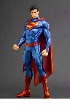 Superman x video