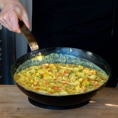 Vegetable Korma — Ethan Other Recipes, Whole Food Recipes, Vegetable Korma Recipe, Dinner Entrees, Roma Tomatoes, Frozen Peas, Soups And Stews, Asian Recipes, Favorite Recipes