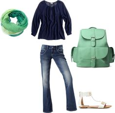 """""""Comfy and Casual"""" by ruthinaveltman on Polyvore"""