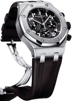 Audemars Piguet Royal Oak Offshore Chronograph Ladies Wristwatch