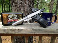 SW22 Victory Review: One of the Best Pistols for Rimfire Competition and Weekend Plinking | Read a great review of the SW22 Victory and SW22 Victory upgrades from TANDEMKROSS. The review is written by Robert Richardson, the founder of a popular Facebook group for SW22 Victory owners. | www.TANDEMKROSS.com    Loading that magazine is a pain! Get your Magazine speedloader today! http://www.amazon.com/shops/raeind