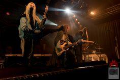 Twilight Force ⚫ Photo by Matteo Virga ⚫ Bologna 2017 ⚫ #TwilightForce #guitar #guitarist #larp #music #metal #concert #gig #musician #band #artist #celebrity #Sweden #Swedish #Powermetal #dragon #live #concertphotography #Nuclearblast #トワイライトフォース