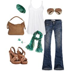 lax day, created by yupalina on Polyvore