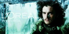 """Game of Thrones actually takes place on Earth. 