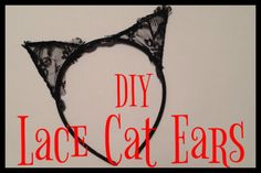 Mittens inspired headband: Click on the image for step by step instructions.