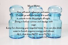 This WORKS! Esp for a Cancer or water sign. I use it for a lot of cleansing-the home and body, inside and out. Water Spells, Wiccan Spells, Magic Spells, Witchcraft, Water Witch, Yep Yep, Coven, Smudging, Kitchen Witchery
