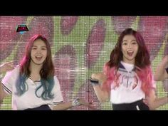 【TVPP】Red Velvet - Happiness, 레드벨벳 - 행복 @ Incheon K POP Concert Live - YouTube 2 bais tgt in one thumbnail:')
