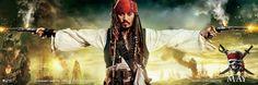 We Are Geek: Piratas do Caribe 5 - Novo comercial