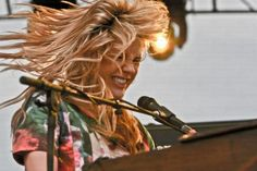 Grace Potter | original source... http://itzhard2say.tumblr.com/post/20400216476/love-this-ones-voice