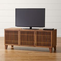 Showcase your tv and store your components in a media console or tv stand from Crate and Barrel. Shop for tv stands and media consoles online. Crate And Barrel, Barrel Bar, Living Furniture, Home Furniture, Dream Furniture, Kitchen Furniture, Furniture Ideas, Furniture Design, Console Cabinet