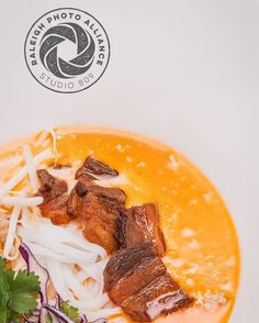 Another Photo taken at the studio today of some delicious pork belly soup from @bida_manda  Photographed by @jeremydeihlphotography and @ldlphotograph  #food #foodporn #foodie #recipe #foodphotography #recipeoftheday #foodgasm  #instagood #foodpics #soup #porkbelly #bidamandanc #delicious #studio #studiophotography #alienbees #sonyphotogallery #sony_photogallery #sonyimages #sonya7rii #nc #raleigh by raleighphotoalliance