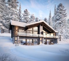 Mountain Modern, Mountain Homes, Copper Mountain, Home Building Design, Building A House, Cabin Exterior Colors, Dream Home Design, House Design, Chalet Design