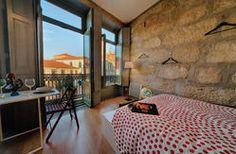 Estudios Carmo in Porto, Portugal - Book Apartments with Hostelworld.com cool hostel 2 people studios! 400/sapt