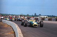 1967 Silverstone