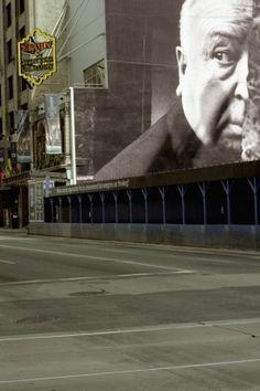 Toby Dixon - Hitchcock, Toronto Canada 2003 - Galerie Sakura