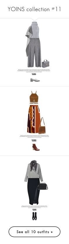 """""""YOINS collection #11"""" by anja-173 ❤ liked on Polyvore featuring Karen Millen, The Row, yoins, yoinscollection, loveyoins, Roksanda, Roland Mouret, Isabel Marant, Givenchy and MaxMara"""