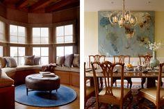 ScavulloDesign Interiors » Presidio Heights Home Barbara Scavullo, Principal
