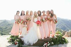 Malibu Wedding From Max Wanger   Bash, Please