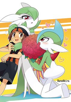 """""""Gallade is one of my favorite pokemon (next to Lucario, because they'd be bros from different fighting styles), but I can't deny that this is hilarious. Pokemon Fusion, Pokemon Go, Pikachu, Sexy Pokemon, Pokemon Comics, Pokemon Funny, Pokemon Fan Art, Anime Comics, Pokemon Remake"""