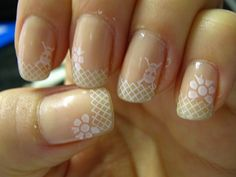 Nail art  unhas decoradas by karina_dubuc, via Flickr