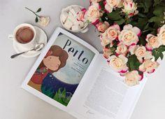 Um Blog entre Bibliotecas: [Vamos ler um livro? - Opinião] Perto | Susana Amo...