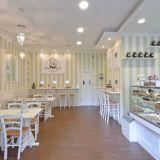 Bakery House Roma Locale specializzato in dolci made in Usa , zona wifi e possibilità di take away Corso Trieste, 157/b, Roma, Italia
