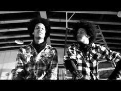 Adorable Interview with Les Twins (HD)