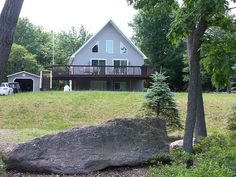 Chalet vacation rental in Brier Crest Woods from VRBO.com! pool table, shuffle board, 7 bedrooms, 1800 for the week