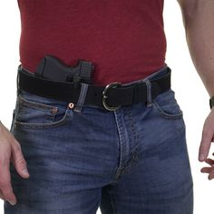 37 Best Galco's Appendix Carry Holsters images in 2019